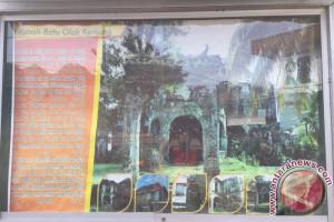 Wisatawan Berharap Rumah Batu Jambi Diselamatkan