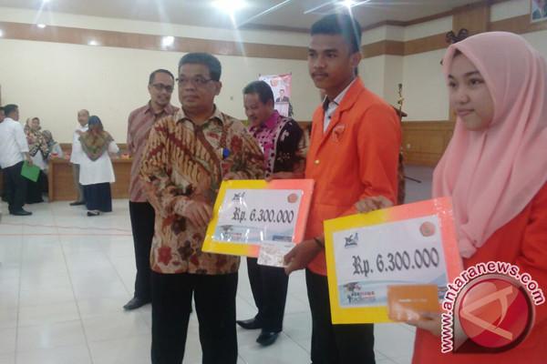 Mahasiswa Unja berangkat PPL ASEAN