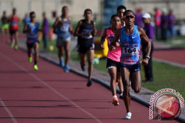 Atletik Indonesia Mengejar Energi Asia