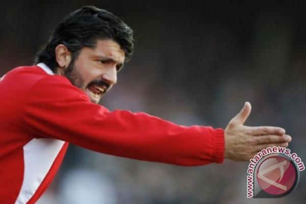 AC Milan Libas Bologna 2-1