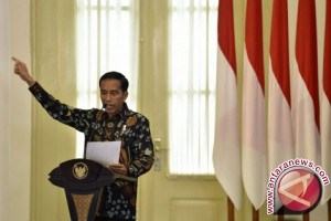 Presiden jadi inspektur apel kebangsaan FKPPI