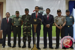 Bahas Yerusalem Bersama OKI Jokowi Terbang ke Turki