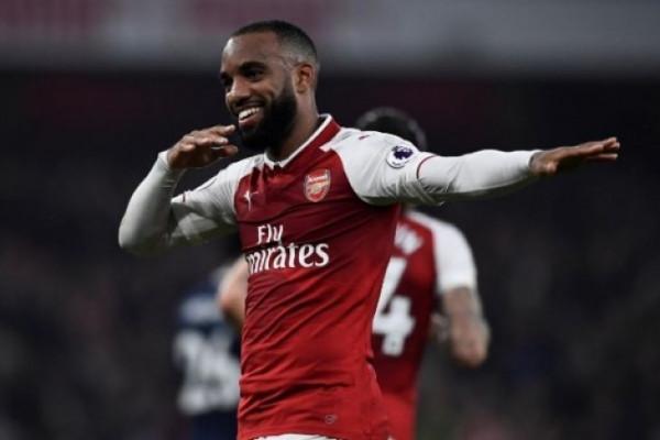 Arsenal gilas Palace 4-1