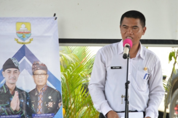 PAD pemutihan pajak baru Rp57 miliar