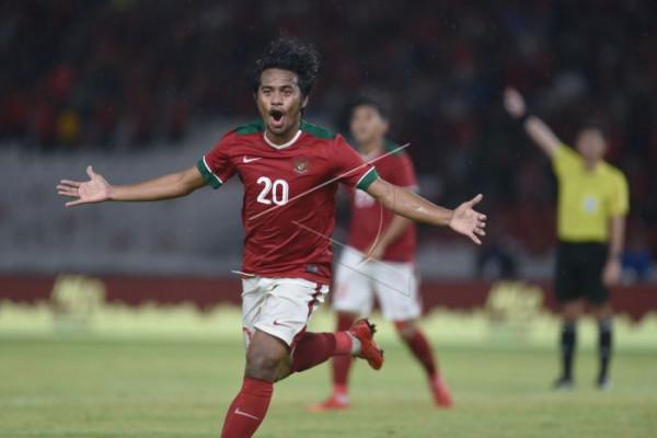 15.000 tiket pertandingan Indonesia-Jepang