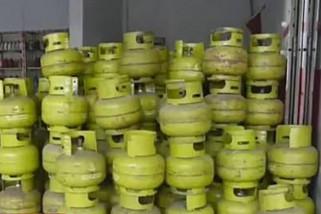 Kuota gas elpiji 3 kg di Batanghari bertambah