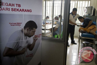 Alat pemercepat diagnosa tuberkolusa