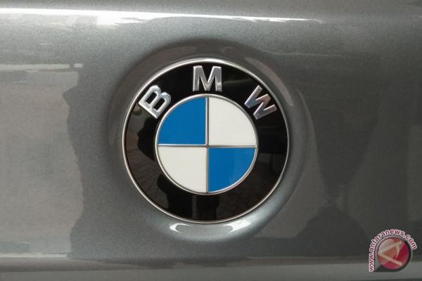 "BMW ""recall"" 11.700 mobil gara-gara kesalahan software"