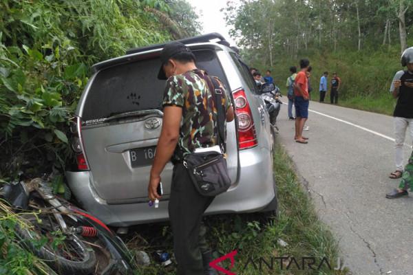 Jalan Nes Batanghari-MuaroJambi rawan kecelakaan