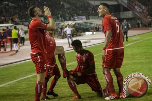 Hasil penjualan tiket Piala Presiden tembus Rp20 miliar