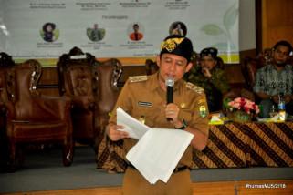 BBS: Muarojambi  prioritaskan sadar administrasi kependudukan