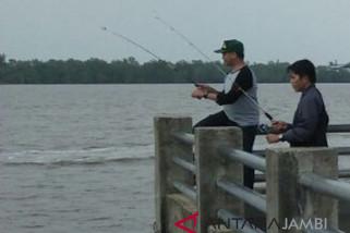 WFC Tanjabbar wisata bahari dan spot asik memancing