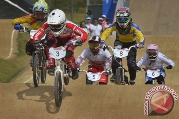 Elga berjuang pulihkan cedera demi Asian Games