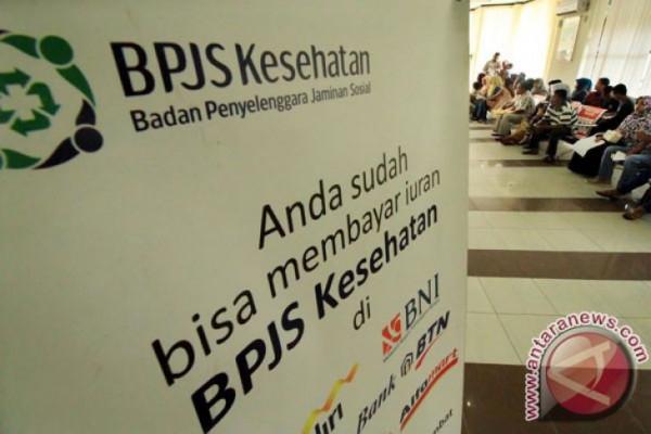BPJS Kesehatan jamin layanan kesehatan bayi baru lahir