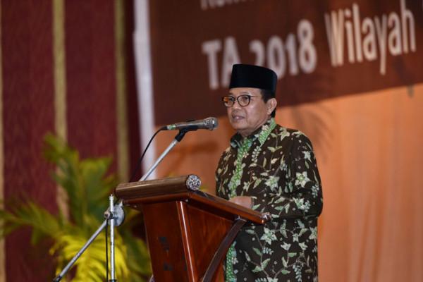 Wagub Jambi berharap DPD perkuat pembangunan daerah