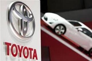 Skandal Dieselgate dinilai untungkan Toyota, kenapa?