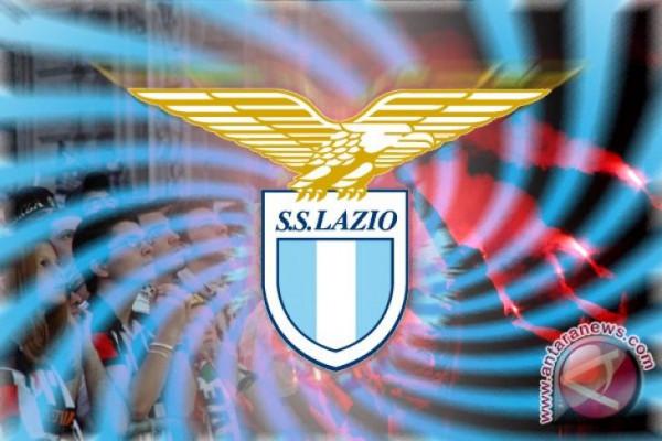 Lazio menang 4-0 atas Sampdoria