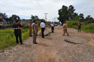 Angkutan Batu Bara akan dialihkan ke jalur alternatif