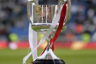 Hasil Piala Raja, Valencia melaju ke 16 besar