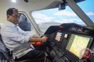 Asyik, LRT Palembang akan uji keselamatan