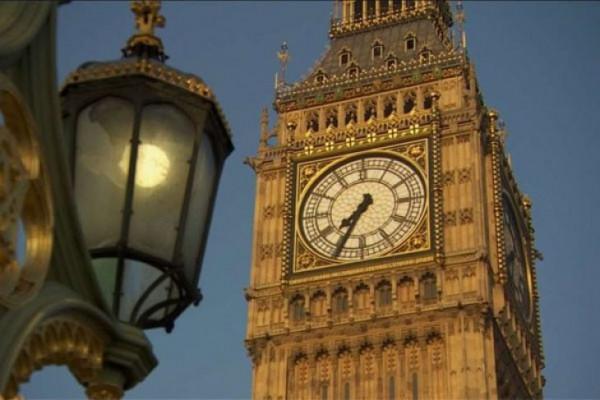 Mendidik anak menjalani puasa 19 jam di Inggris