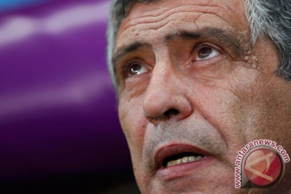 Portugal coret hampir separuh pemain yang menjuarai Piala Eropa