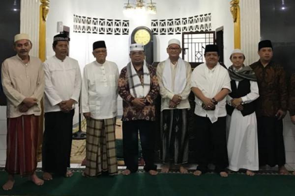 Keluarga Besar Unja gelar Safari Ramadhan (video)