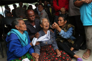 Kisah pilu para korban KM Sinar Bangun