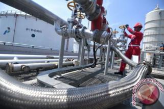 Harga minyak jatuh karena kekhawatiran pelambatan pasar meningkat