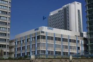 Minyak melonjak setelah OPEC sepakati kenaikan produksi moderat