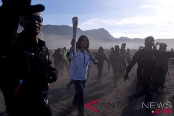 Atlet Asian Games diharapkan teladani nilai-nilai Tengger