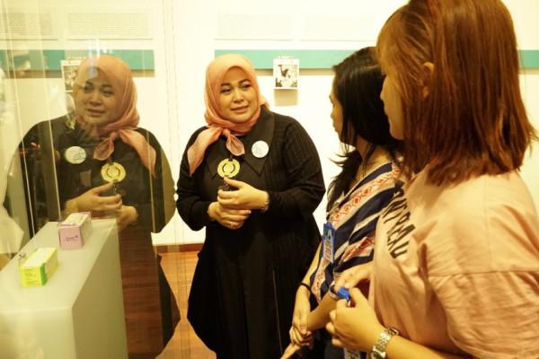 Bio Farma kembangkan wisata sehat melalui museum