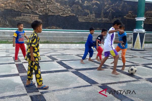 Ruang terbuka Gentala Arasy hadirkan edukasi akhir pekan