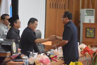 Tiga Raperda Inisiatif DPRD diapresiasi Pemprov Jambi