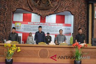 DPRD bentuk pansus bahas Raperda Inisiatif
