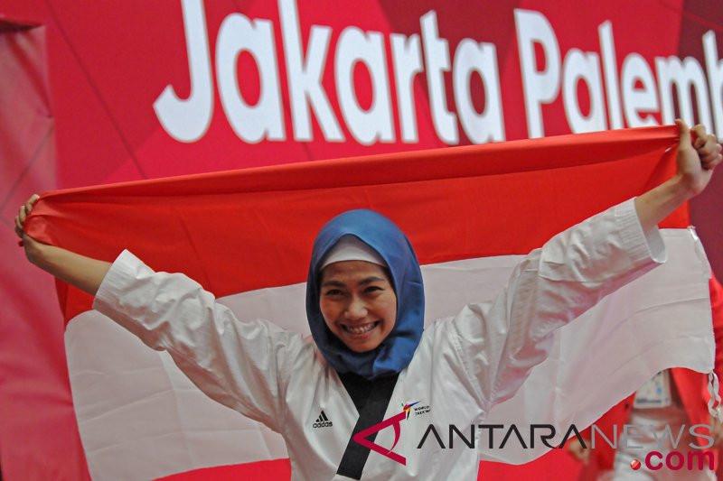 CdM Indonesia sambut positif kemenangan Defia