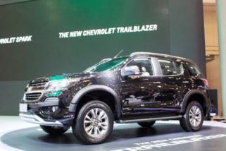 Chevrolet Trailblazer terbaru ramaikan pasar SUV