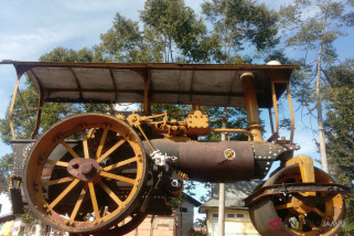 BUMN Hadir- peserta SMN Malut akan kunjungi perkebunan teh tertua Indonesia