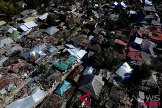 Donasi Jambi untuk Lombok terkumpul Rp150 juta