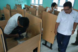 BUMN Hadir - BUMN kirim AC ke enam sekolah Jambi