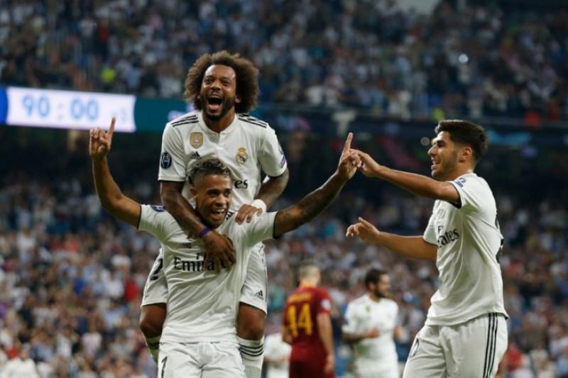 Hasil dan klasemen Grup G, Real Madrid kokoh di puncak
