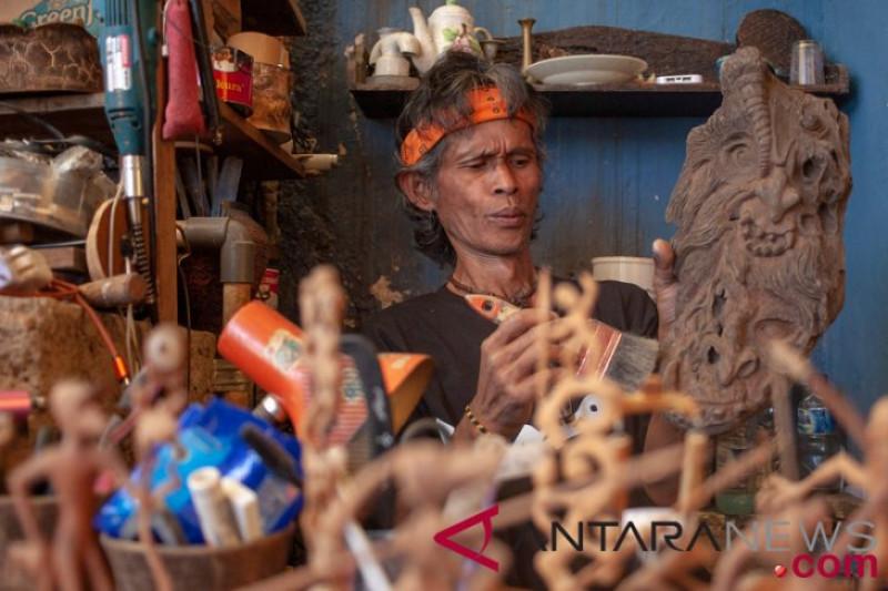 Koleksi kayu Indonesia peringkat pertama terbanyak dunia