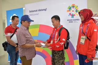 Fachrori apresiasi atlet Jambi ikut sumbang medali