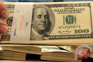 Dolar terus menguat