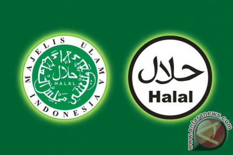 Ma`ruf targetkan 100 persen produk bersertifikat halal