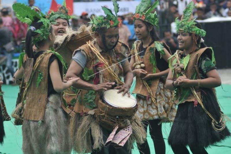 Festival Kerinci 2018