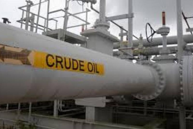 Harga minyak naik lagi