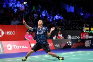 Jonatan tundukkan pemain Hong Kong di Denmark