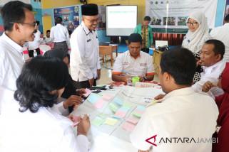 Tanoto Foundation dorong kepala sekolah optimalkan seluruh komponen