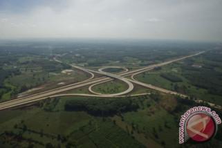 Empat Tahun Jokowi-JK Tekad pemerintah selesaikan target infrastruktur